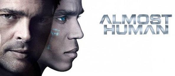 Almost Human – Season 1 Ep. 1 E 2   The Demon's RPG