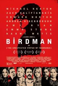 BirdmanLocandina